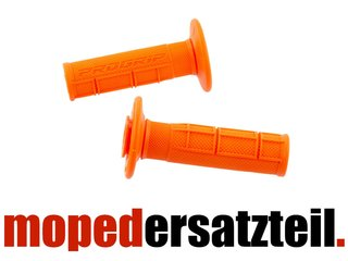 SET: Lenkergummi PROGRIP 794 orange fluo