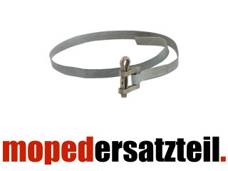 Original DDR Spannband 230x5mm